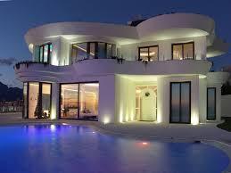 Villas de lujo.